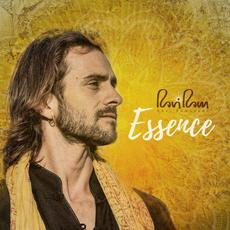 Essence mp3 Album by Ravi Ramoneda