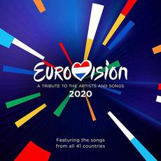 Eurovision Song Contest 2020: A Tribute to the Artists and Songs mp3 Compilation by Various Artists