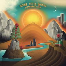 Summerlong mp3 Album by Rose City Band