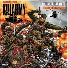 Full Metal Jackets mp3 Album by Killarmy
