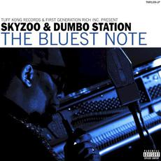 The Bluest Note mp3 Album by Skyzoo & Dumbo Station