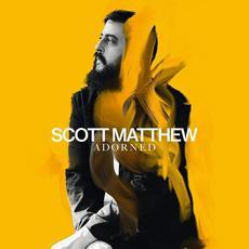 Adorned mp3 Album by Scott Matthew