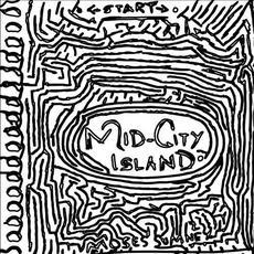 Mid-City Island mp3 Album by Moses Sumney