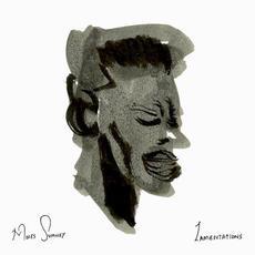 Lamentations mp3 Album by Moses Sumney