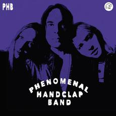 PHB mp3 Album by The Phenomenal Handclap Band