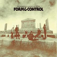 Form & Control mp3 Album by The Phenomenal Handclap Band