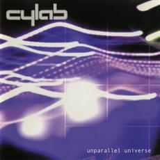 Unparallel Universe mp3 Album by Cylab