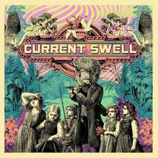Buffalo mp3 Album by Current Swell