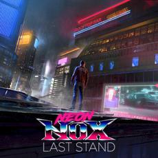 Last Stand mp3 Album by Neon Nox