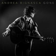 Gone mp3 Album by Andrea Bignasca