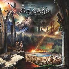Ragnarøkkr mp3 Album by Asgard (2)