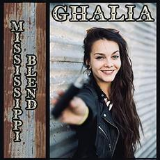Mississippi Blend mp3 Album by Ghalia