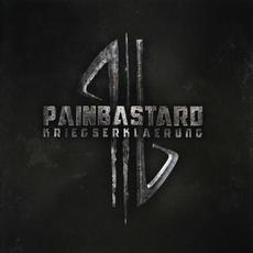 Kriegserklärung (Deluxe Edition) mp3 Album by Painbastard