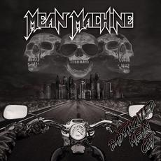 Bastardized Mean City mp3 Album by Mean Machine
