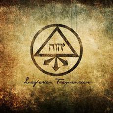 Luciferian Frequencies mp3 Album by Corpus Christii