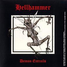 Demon Entrails mp3 Artist Compilation by Hellhammer