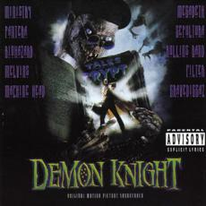 Tales From the Crypt Presents: Demon Knight (Original Motion Picture Soundtrack) mp3 Soundtrack by Various Artists