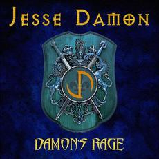 Damon's Rage mp3 Album by Jesse Damon