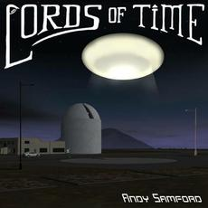 Lords Of Time mp3 Album by Andy Samford