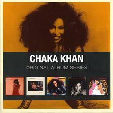 Original Album Series mp3 Artist Compilation by Chaka Khan
