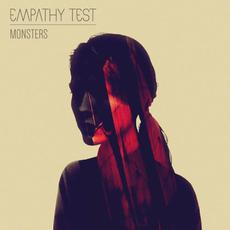 Monsters mp3 Album by Empathy Test