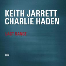 Last Dance mp3 Album by Keith Jarrett And Charlie Haden