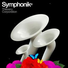 Symphonik mp3 Album by Thievery Corporation