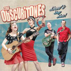 Don't Stop Her mp3 Album by The Obscuritones