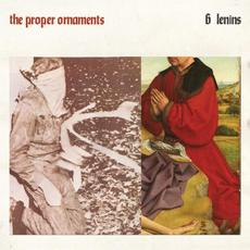 Six Lenins mp3 Album by The Proper Ornaments