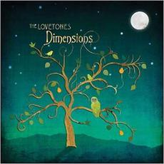 Dimensions mp3 Album by The Lovetones