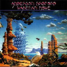 Anderson Bruford Wakeman Howe (Remastered) mp3 Album by Anderson Bruford Wakeman Howe