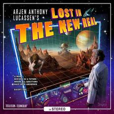 Lost in the New Real mp3 Album by Arjen Anthony Lucassen