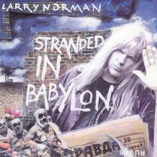 Stranded in Babylon mp3 Album by Larry Norman