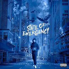 State of Emergency mp3 Album by Lil Tjay