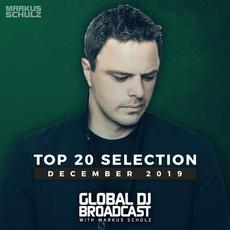 Global DJ Broadcast Top 20: December 2019 mp3 Compilation by Various Artists