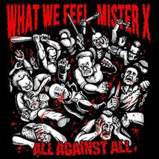 All Against All mp3 Compilation by Various Artists
