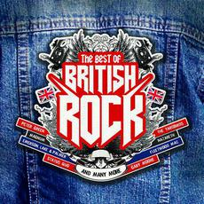 Best of British Rock mp3 Compilation by Various Artists