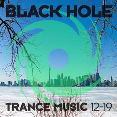 Black Hole Trance Music 12-19 mp3 Compilation by Various Artists
