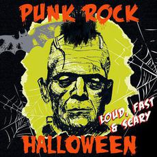 Punk Rock Halloween: Loud, Fast & Scary mp3 Compilation by Various Artists