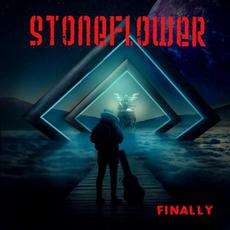 Finally mp3 Album by Stoneflower