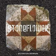 Destination Anywhere mp3 Album by Stoneflower