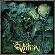 Death Walk mp3 Album by Bleed From Within
