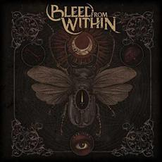 Uprising (Limited Edition) mp3 Album by Bleed From Within