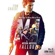 Mission: Impossible - Fallout mp3 Soundtrack by Lorne Balfe