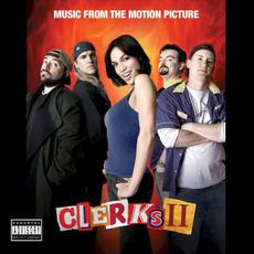 Clerks II: Music From the Motion Picture mp3 Soundtrack by Various Artists