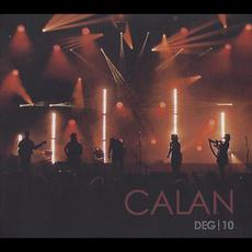 DEG | 10 mp3 Artist Compilation by Calan