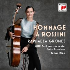Hommage à Rossini mp3 Album by Raphaela Gromes