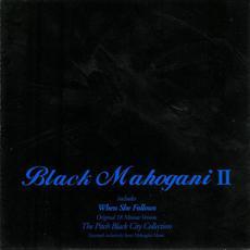 Black Mahogani II mp3 Album by Moodymann