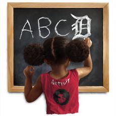 ABCD mp3 Album by Moodymann