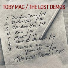 The Lost Demos mp3 Album by tobyMac